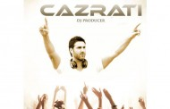 "CAZRATI: ""Electro Synth"" – progressive versatility with with old school dance-club sense!"