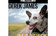 "Derek James: ""Take You Out Dancing"" could easily be your get-moving-in-the-morning-jam!"
