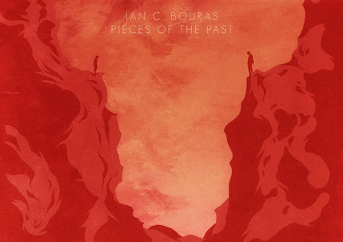Ian C Bouras Puts Together 'Pieces of the Past' – Album