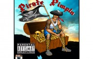 Kaptain Krook: Pirate Pimpin – Produced by AKA Frank of Hey I Made This Beat / The Dilligentz