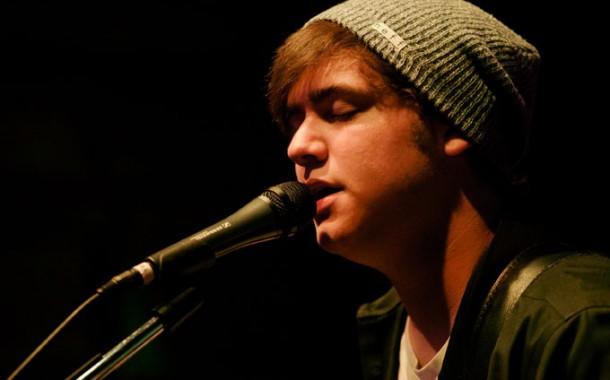 """Luke Underhill Set to Release 2 CD's – """"Atlas"""" & """"Atlas Unplugged"""""""
