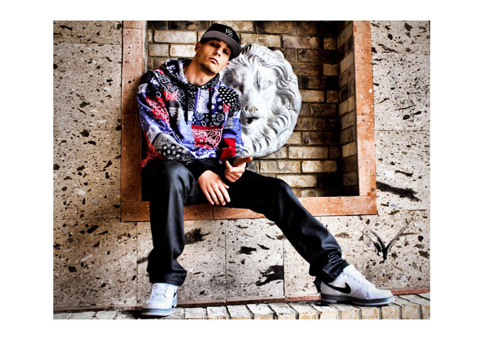 An exclusive interview with rapper – MINUS