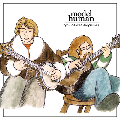 model-human-400