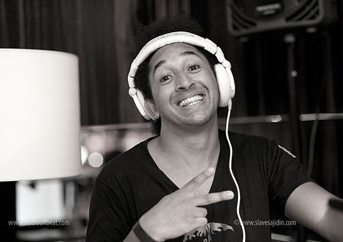 DJ Mokalicious –  a love and passion for music that is contagious!