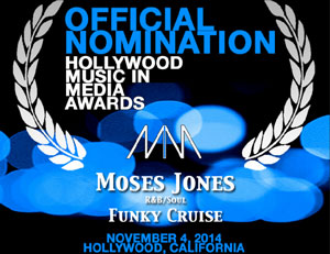 One of the Moses Jones nominations