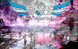 "Saving Apollo: ""Come Back Home"" – powerful and delicate in perfect measures"