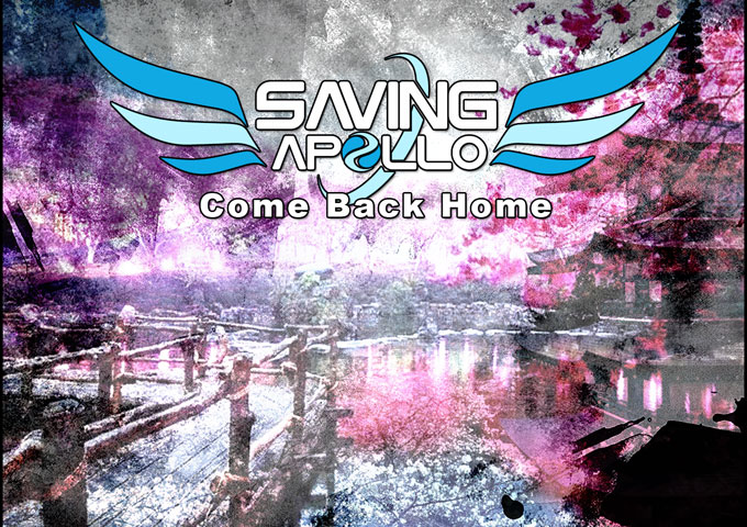 """Saving Apollo: """"Come Back Home"""" – powerful and delicate in perfect measures"""