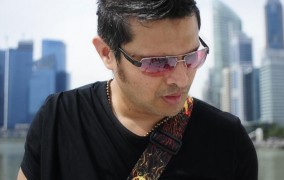 Interview with the Michael Jackson rock tribute rising star – The Atif