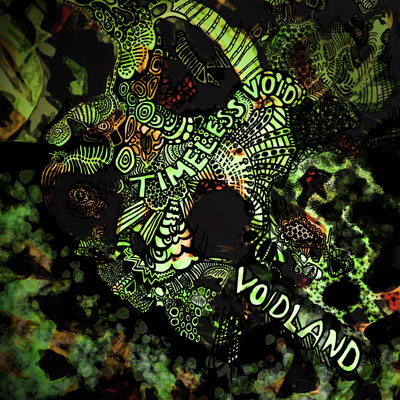 Voidland album cover