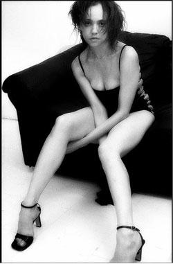 Isobella Carolina Boucher