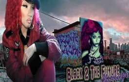 "Cheena Black: ""BLACK 2 THE FUTURE"" – emotion, varying tempos and a range of music styles!"
