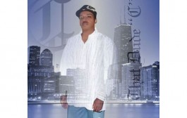 """Claude Reed (aka) That Dude """"C"""" a rising artist raised on the South Side!"""