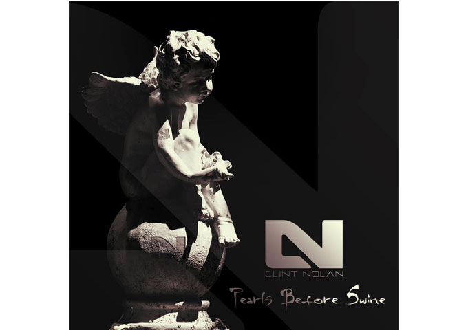 """Clint Nolan: """"Pearls Before Swine"""" – layer upon layer of finely crafted rock"""