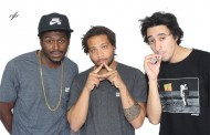 Crash Landed Productions – Southern California's Clever Hiphop Collective