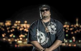 Twenty Questions with Rapper EDDIE FUSE