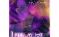"""DANCE/POP ARTIST LARISSA LAM RELEASES """"I FEEL ALIVE"""" MAY 18 ON ITUNES"""