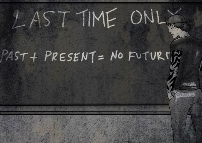 """Last Time Only: """"Past+Present=No Future"""" – lyrical imagery, sumptuous melodies and an eloquent voice"""
