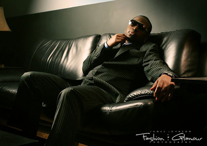 """The Debonaire Group presents Scoop Lo – """"The Suave Experience"""""""