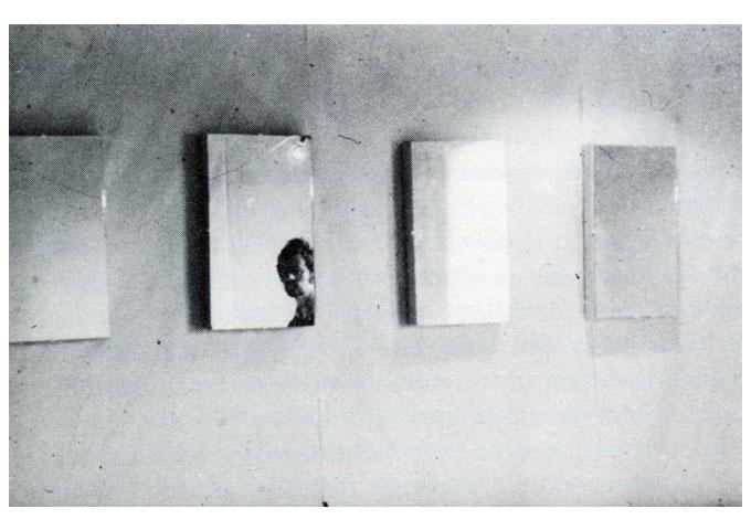 "Shadows & Mirrors release the dark-electro single ""Pendulum"""