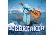 "Slang: ""Icebreaker"" – a power symphony of rhythmic progressions!"
