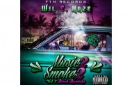 """Wil E. Haze: """"Music 2 Smoke 2 vol. 2 Dank Dynasty"""" – the project is full of """"weed raps"""" and well produced songs!"""