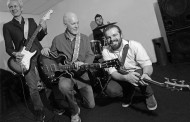 "David Sinclair Four: ""4"" – blues-based rock for big city ears!"