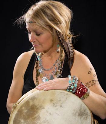 Kari Hohne - Get Tribal