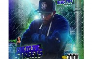 "King Piff: ""Ear To The Streets EP"" – cohesive like the ultimate music score for a movie"