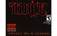 """Knifer: """"Impact Of A Legend"""" – hard-edged and grimy!"""
