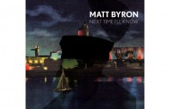 "Matt Byron: ""Next Time I'll Know"" – pop tracks hidden under electronic beats and industrial roughness"