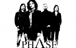 "Phase: ""The Wait"" wastes no time hitting you in the face pounding guitar riffs"