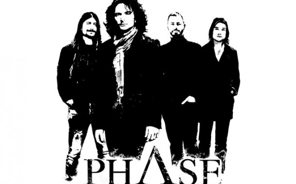 """Phase: """"The Wait"""" wastes no time hitting you in the face pounding guitar riffs"""