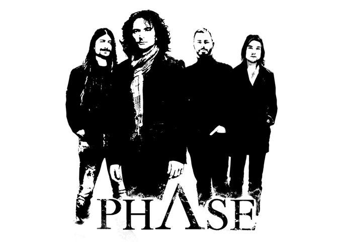 "Phase: ""The Wait"" wastes no time hitting you in the face with pounding guitar riffs"
