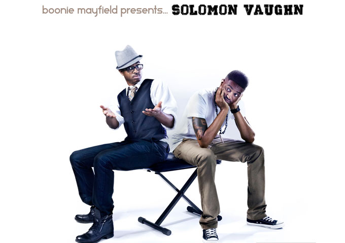 Interview: Solomon Vaughn – The all-embracing creative mind