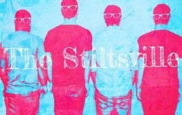 The Stiltsville – their music is positive and engaging, uplifting, and almost spiritual!