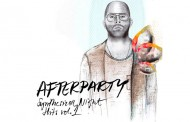 """AfterParty: """"SYNTHESIZER NIGHT HITS, VOL.1"""" – a hypnotic, futuristic trip to retro-dreamland!"""