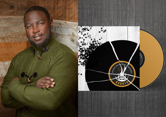 """Anthony Nelson and The Overcomers: """"Broken"""" keeps the focus in the right place"""