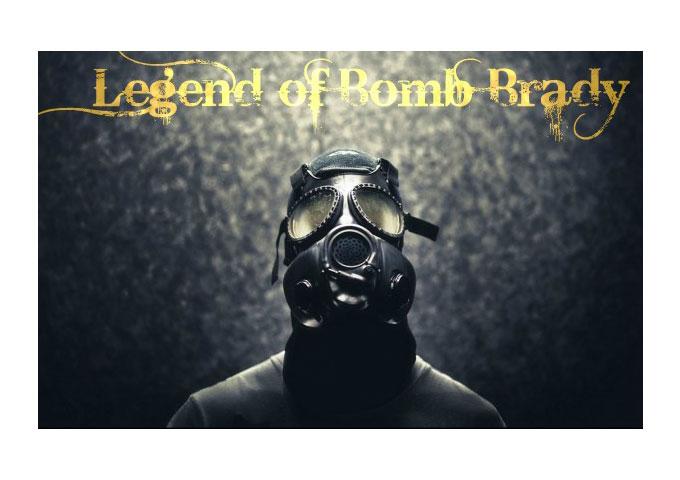 "Dank Sinatra: ""The Legend Of Bomb Brady"", embodies the spirit of innovation and creativity"