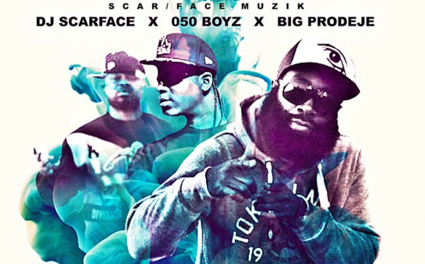 "Dj Scarface & 050 Boyz ft Big Prodeje: ""All GuuD"" – It pumps and It grooves!"