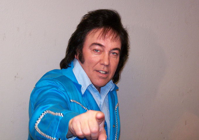 Donny Richmond and Elvis Presley's Musicians Make History!
