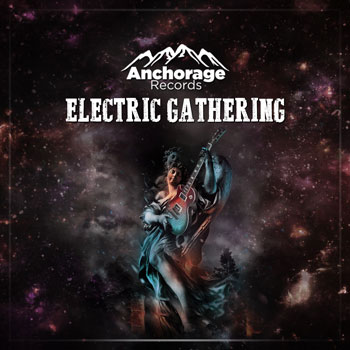Electric Gathering album cover