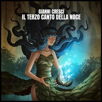 The album artwork by Matteo Vattani