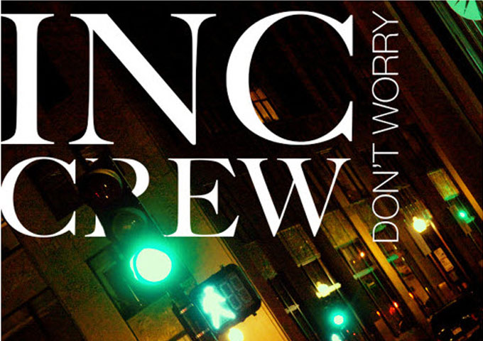 Inconnu Crew – No swagger, fast cars and designer socks; just pure hip hop at its finest!