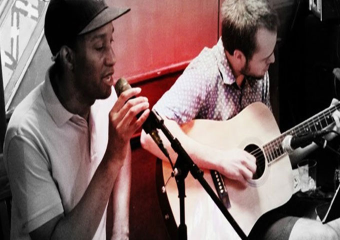 "Award winning singer-songwriter Kenny Fame, drops ""Soul of a Man (Volume 1)"""