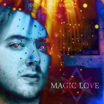 "The ""Magic Love"" album cover"