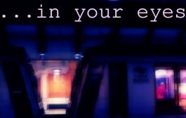 """project pronin: """"In Your Eyes"""" – a hypnotic keyboard-driven retro soundscape"""