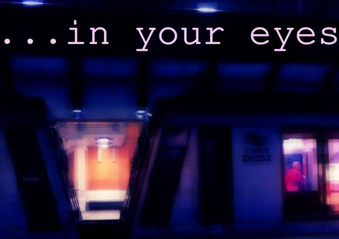 "project pronin: ""In Your Eyes"" – a hypnotic keyboard-driven retro soundscape"