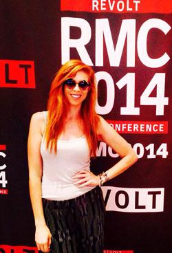 Rachel London
