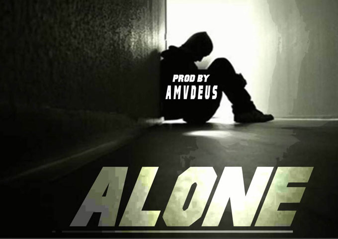 """Slick Amadeus: """"Alone"""" – a master of arousing a feeling through his music"""