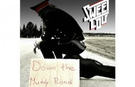 "Sweet Lou: ""Down The Muddy Road"" delivers a driving, thumping rhythm section!"